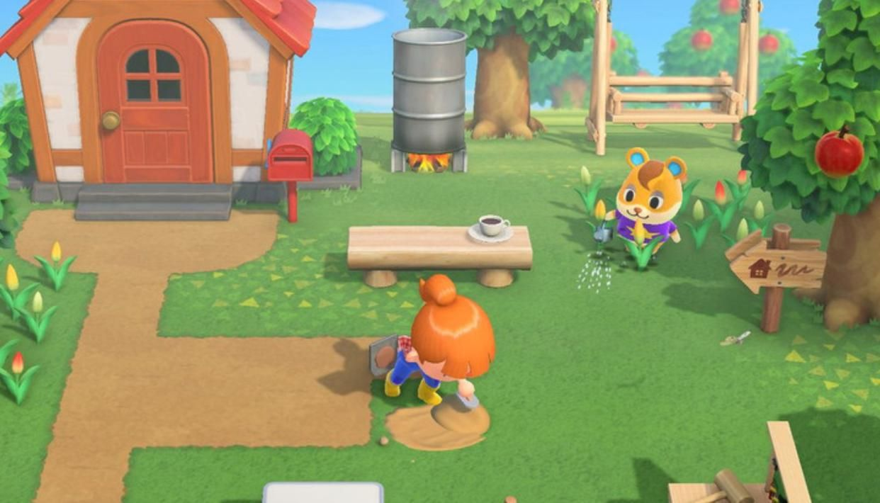 How To Get Roads In Animal Crossing To Transform Your Island