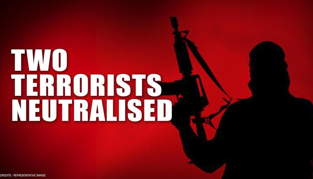 Two Ansar Gazwat Ul Hind terrorists neutralised in Jammu and Kashmir's Kulgam - Republic World