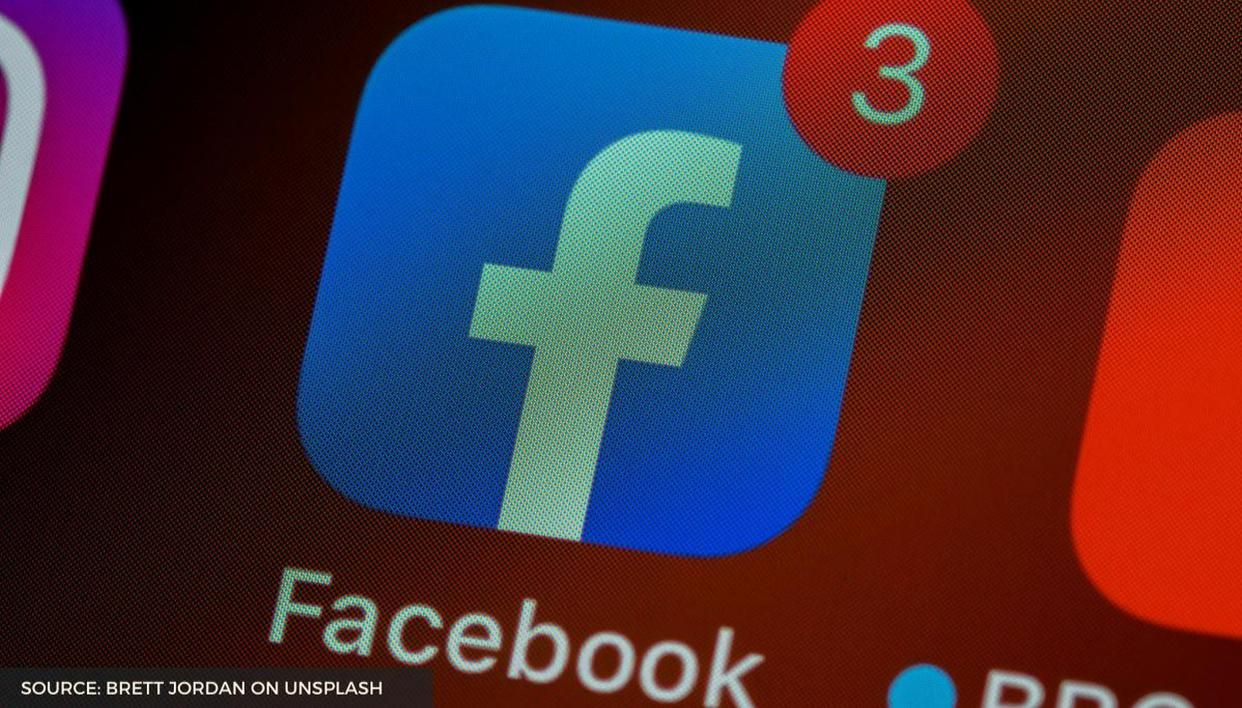 Facebook users report around 112,000 issues followed by issues with Instagram and WhatsApp