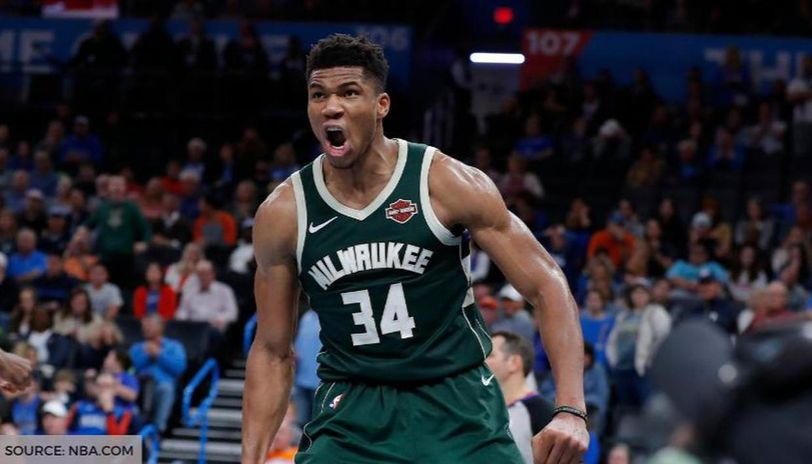 Giannis Antetokounmpo trade: Clippers planning to pursue Bucks' main man