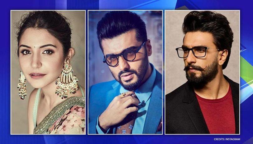 'Paatal Lok': Arjun Kapoor, Ranveer Singh shower praises on 'steller team' for great work