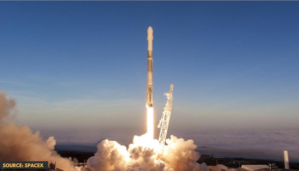 SpaceX SN9 launch date: When will the SN9 prototype have its test flight? - Republic World