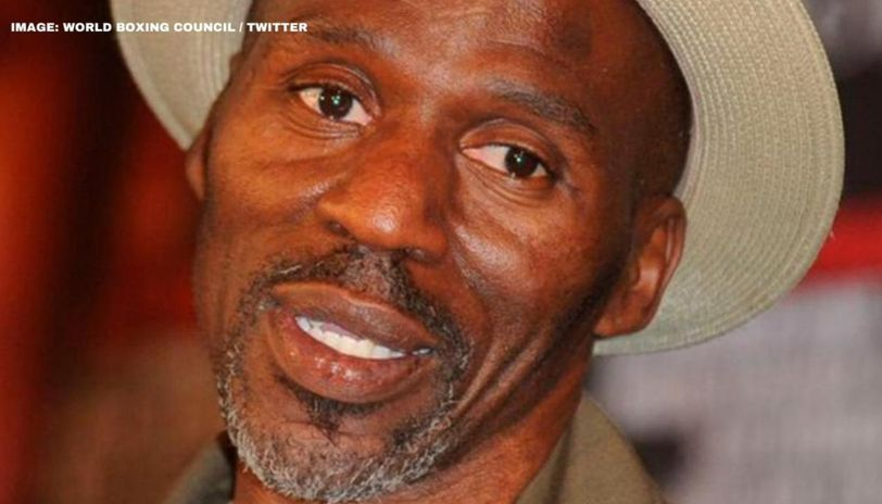 is roger mayweather related to floyd mayweather