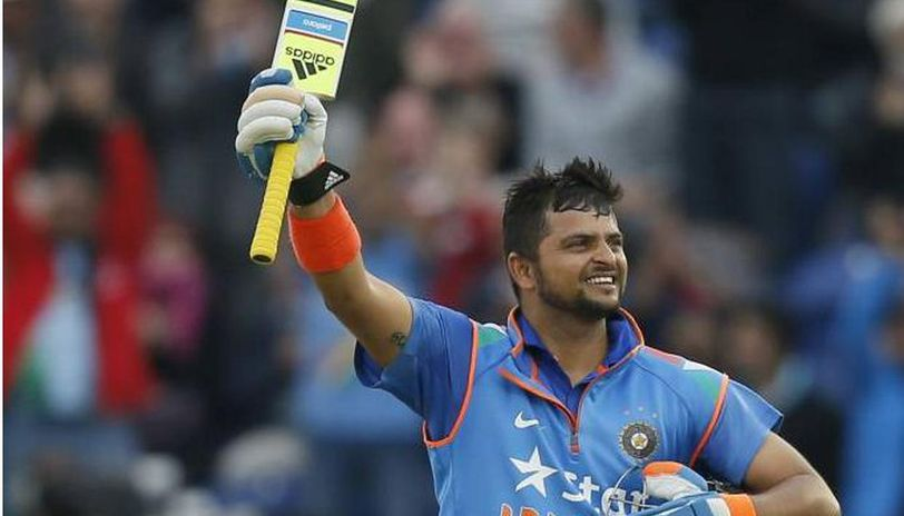 Suresh Raina gets nostalgic about his maiden T20 ton on this very ...