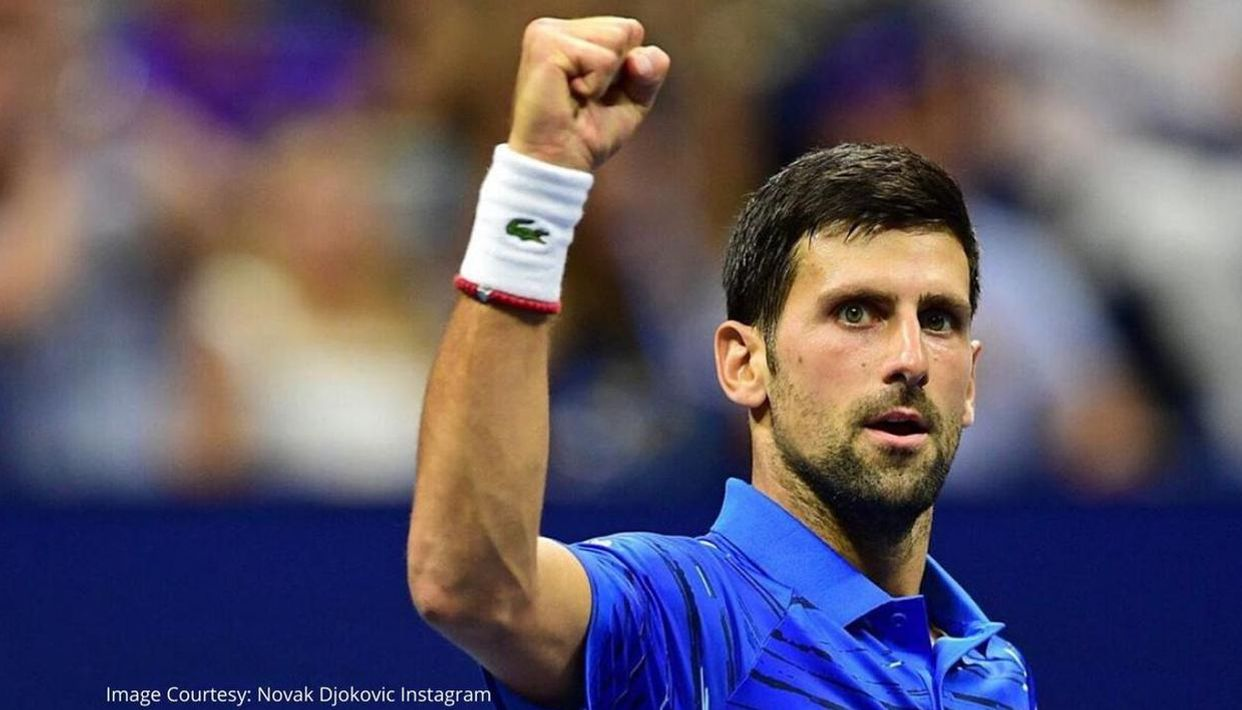 Novak Djokovic Criticised By Tennis Players For Hypocrisy Over Us Open 2020 Stance Republic World