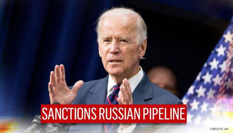 Способ избежать американских санкций