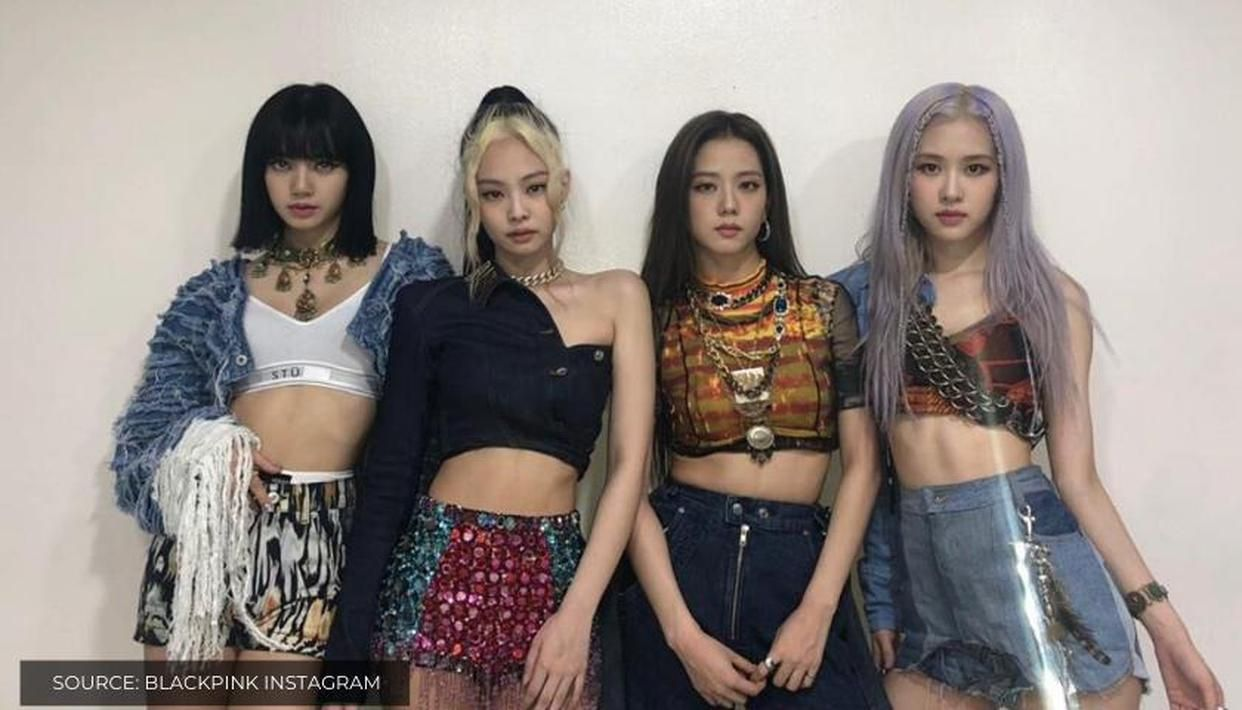 Blackpink Makes Three Guinness World Records With How You Like That Mv Beats Bts Republic World