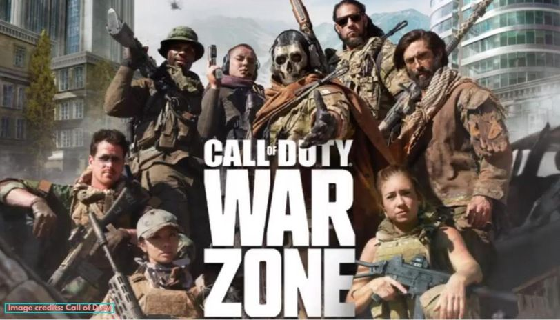 Call Of Duty Warzone Crashing Pc Call Of Duty Warzone Requirements Republic World