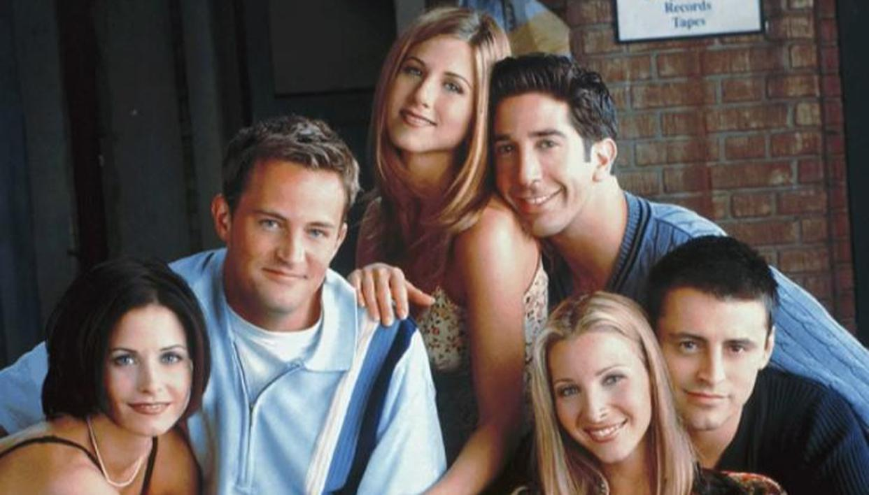 Friends reunion got you nostalgic? Here's a list of 10 feel-good BFF gang shows to watch - Republic World