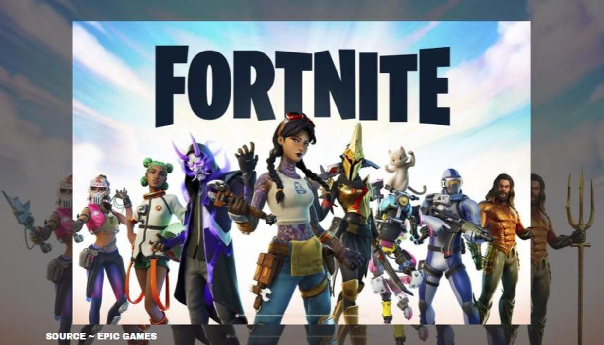 250 Fortnite Names For You List Of All Cool And Memorable Names