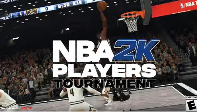 NBA 2K20 Player Tournament