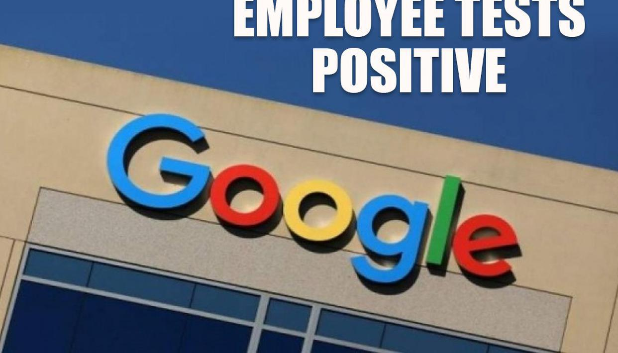 Coronavirus hits Google employee, who tests positive in Bengaluru