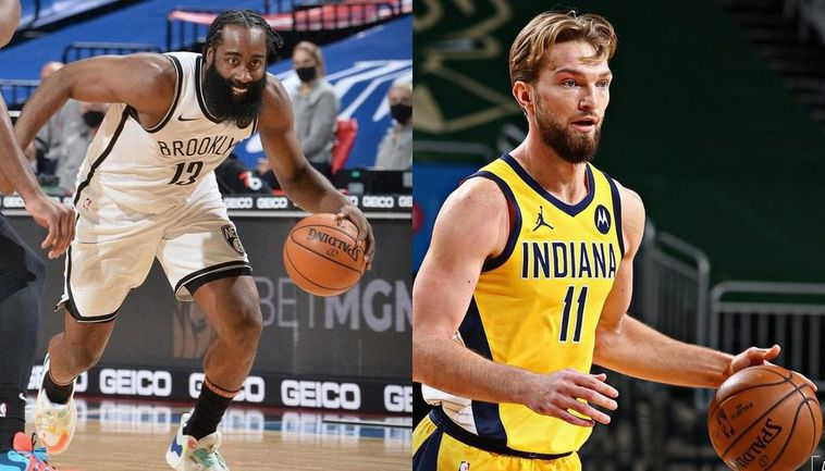 Pacers Vs Nets Live Stream How To Watch Nba Live Tv Channel H2h And Prediction