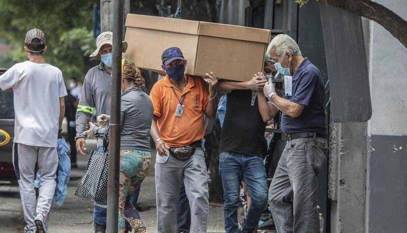 Coronavirus: Ecuador's Guayas province has far more COVID-19 fatalities than reported