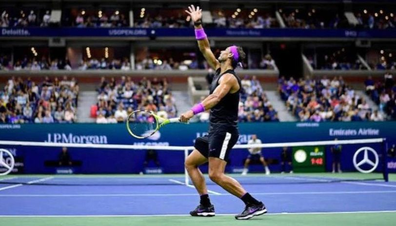 Rafael Nadal Us Open Title Defence Doubtful Reports Republic World