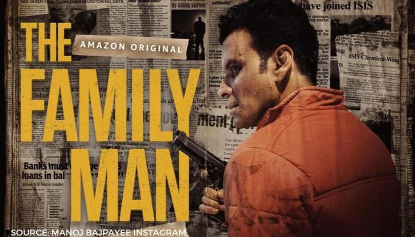 The Family Man 2 to release on THIS date?