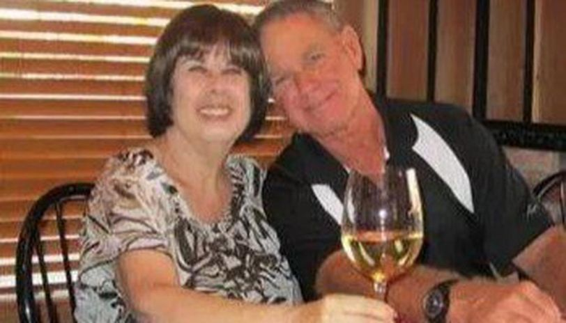 US: couple married for 51 years, died 6 minutes apart from coronavirus in United States