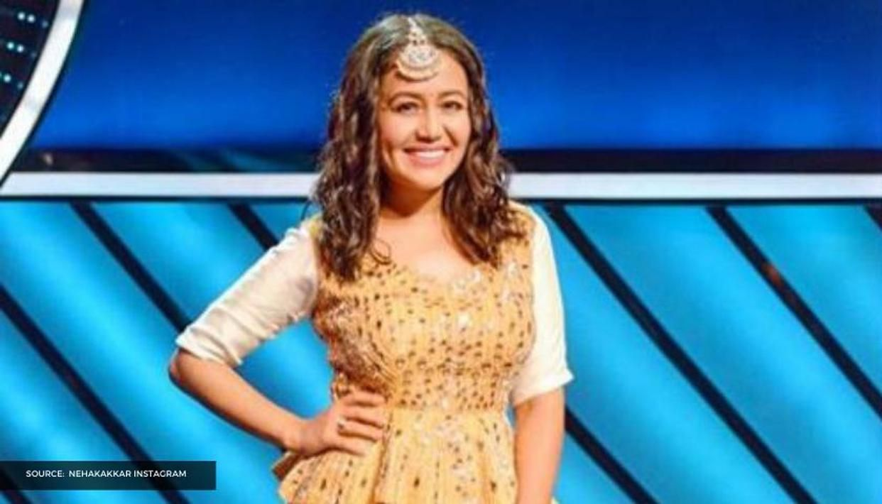 All About Neha Kakkar S Family Tree And Her Humble Beginnings Read Republic World