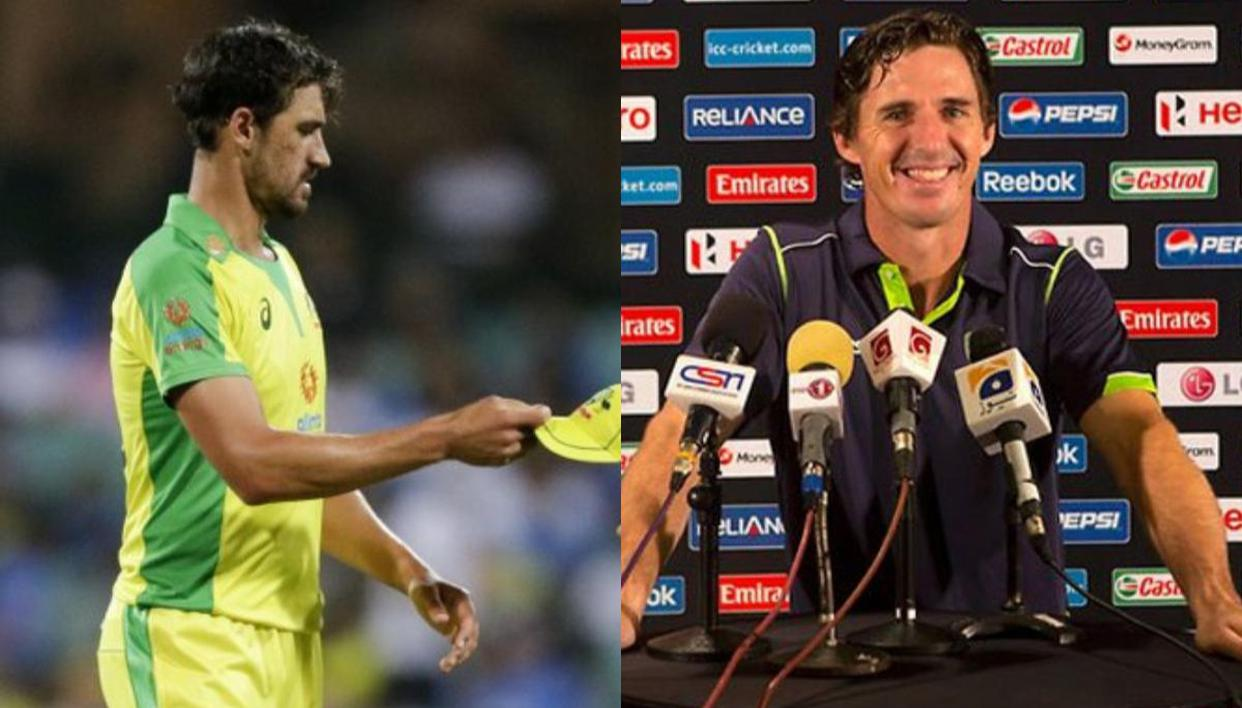 Brad Hogg confident of THIS top Australian player not being picked at IPL 2021 auction