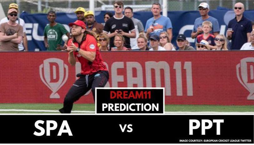 SPA vs PPT dream11 prediction