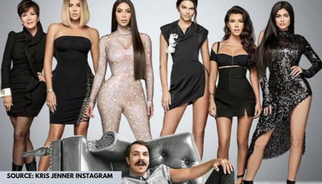 'Kirby Jenner' trailer: 'KUWTK' parody unveils Kendall Jenner's fraternal twin brother - Republic World