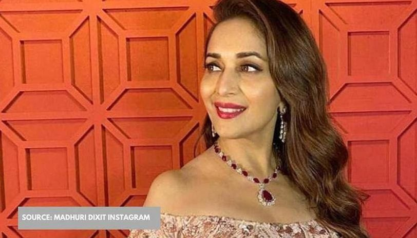 Madhuri Dixit shares throwback video on Earth Day, says 'let us all pledge to do our bit'