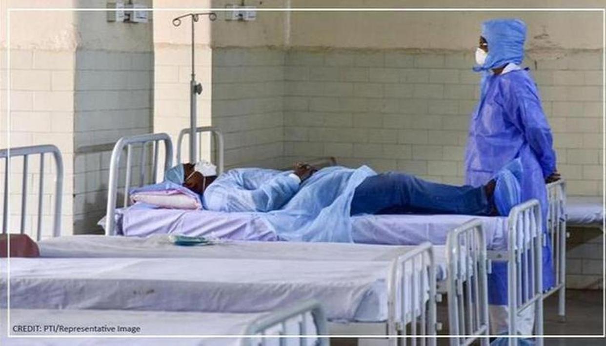 Sixth person dies in United Kingdom from coronavirus