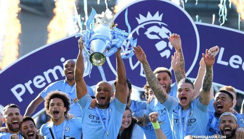 Premier League suspension