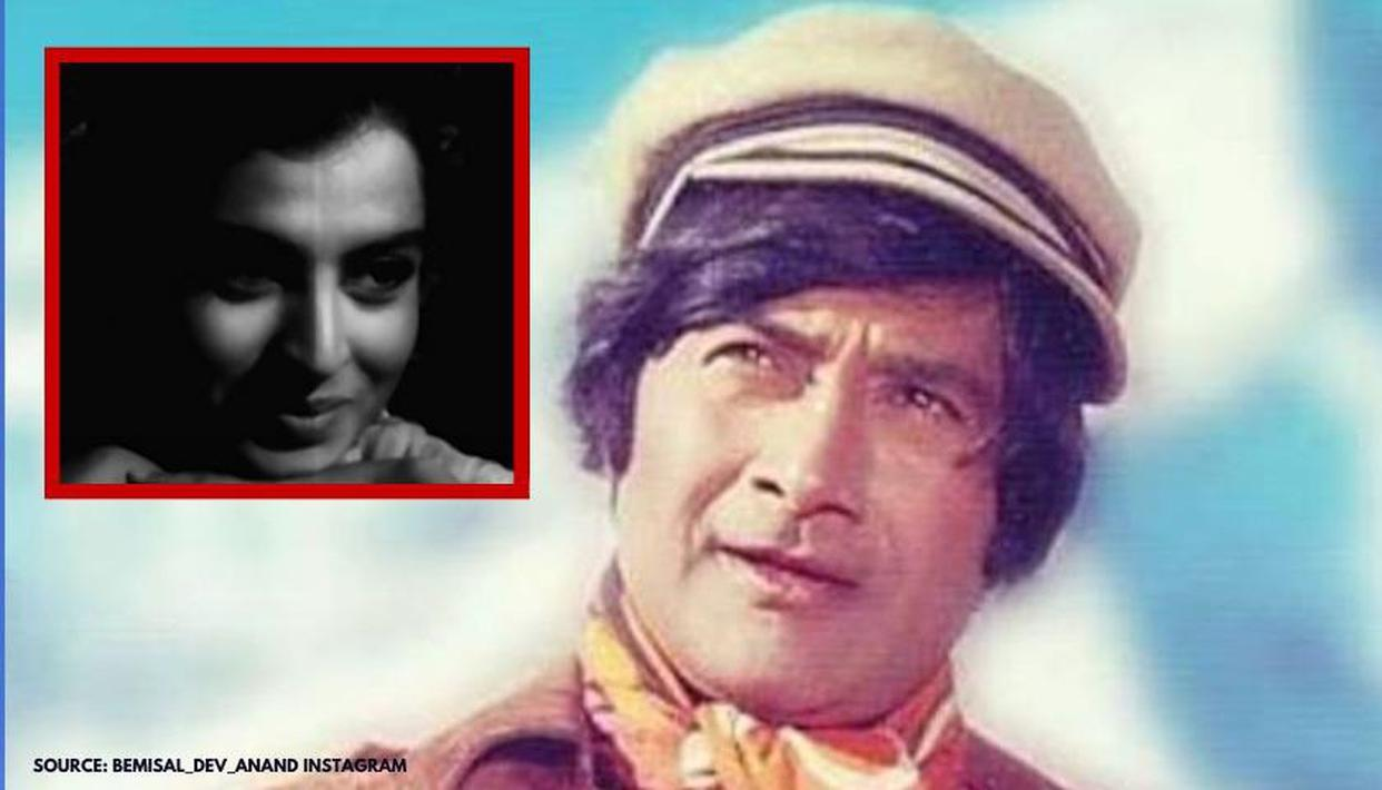 Dev Anand's birthday: Remember when he tied the knot with Kalpana during shoot break? - Republic World