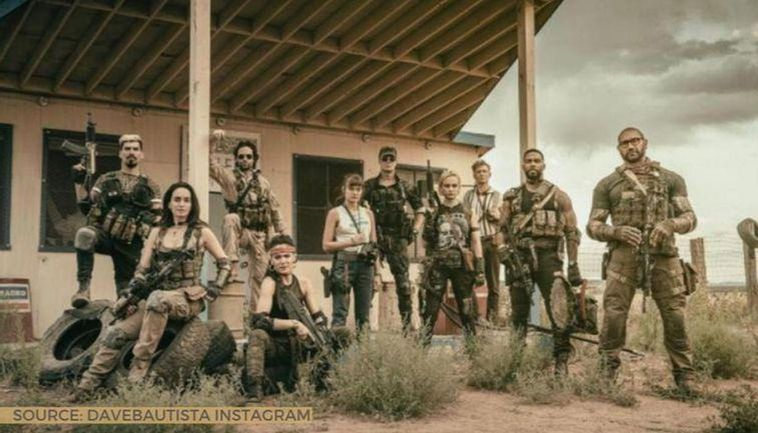 Army of the Dead' release date on Netflix announced; Know premiere of Zack  Snyder's film