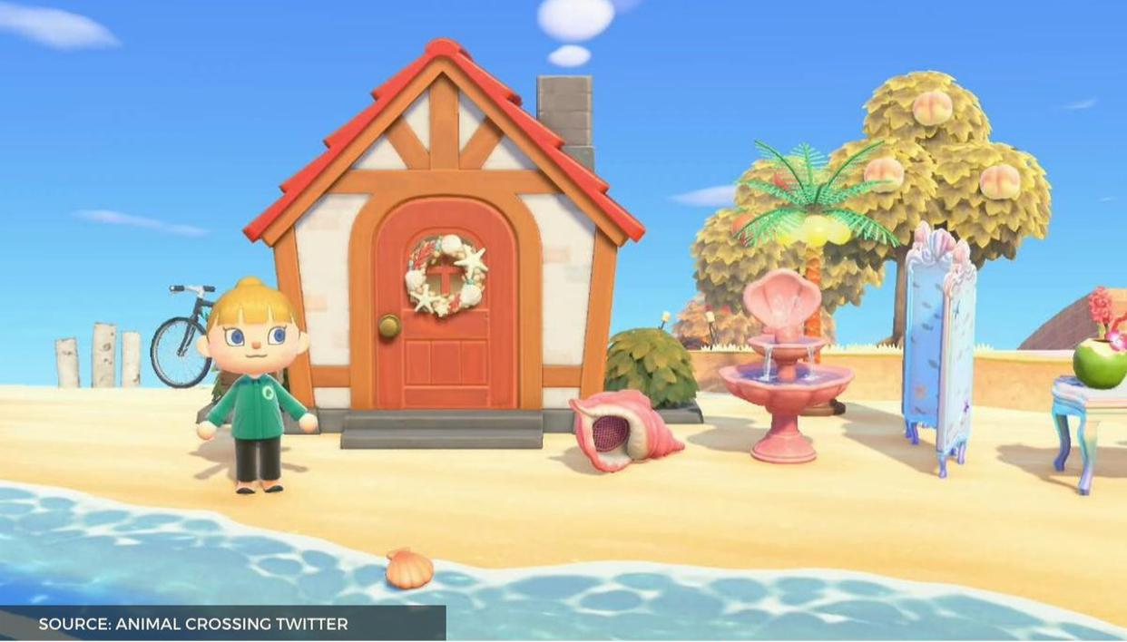 How to get Mussels in Animal Crossing? Heres where you can find some Mussels in the game - Republic World