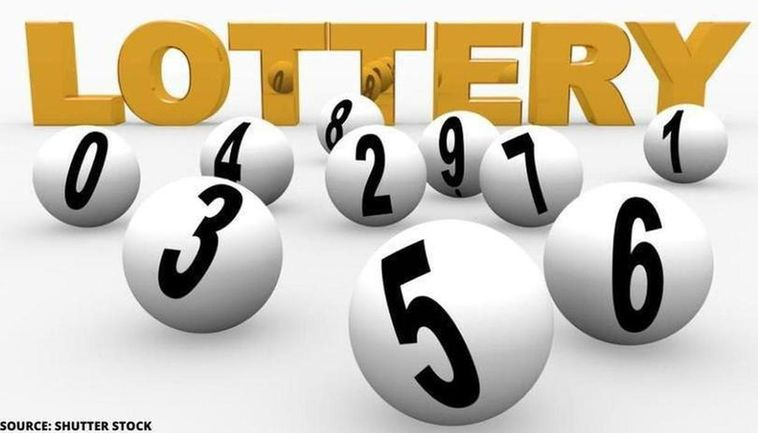 Washington State Lottery Winning Numbers