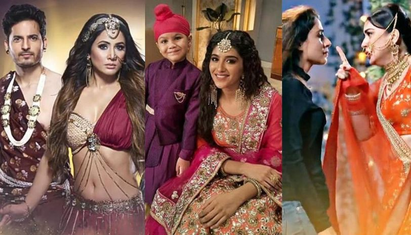 Top 5 Indian television shows