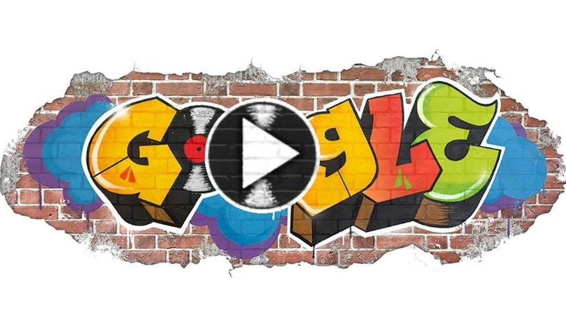 google s latest hip hop doodle game lets you become a dj at home harkens back to origins latest hip hop doodle game lets