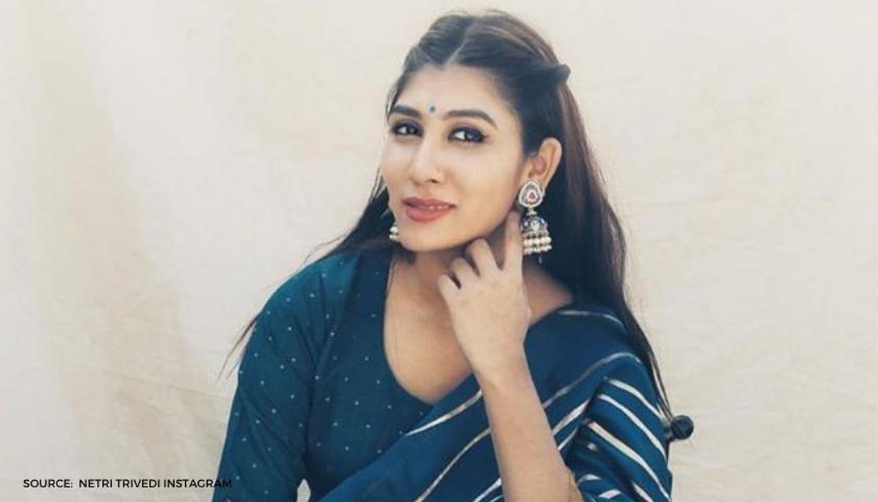 Netri Trivedi sheds light on mental health after sudden demise of Sushant  Singh Rajput