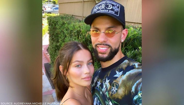 Austin Rivers Girlfriend Gets Angry As Knicks Guard Heads To Work On His Day Off Watch