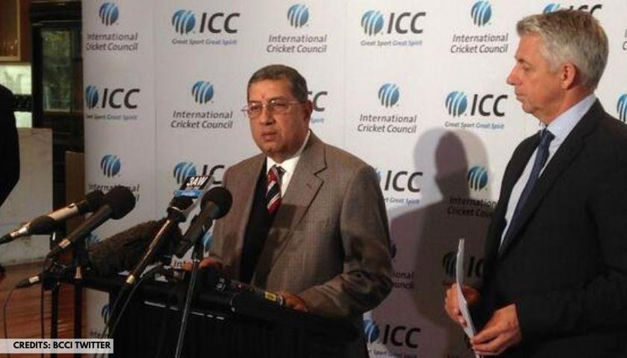 IPL 2020 dates may prompt CSK owner N Srinivasan to cancel TNPL 2020: Report - Republic World