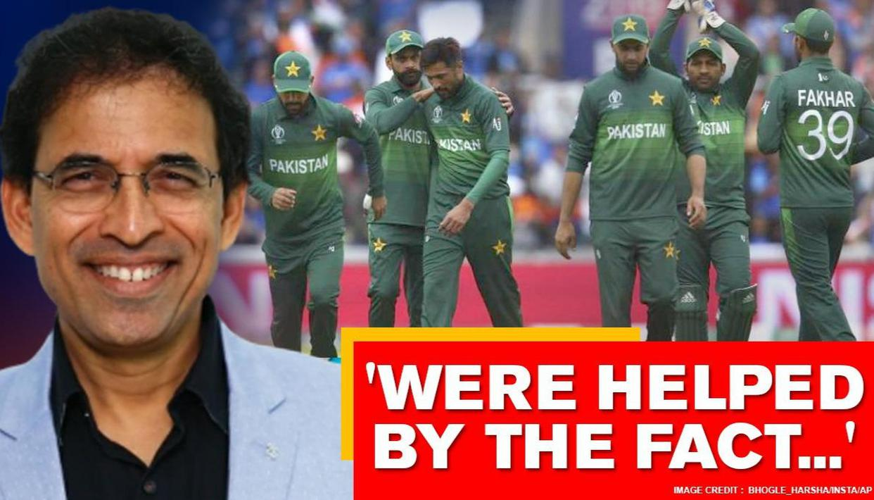 'Some not so great opposition': Harsha Bhogle on how Pak became the top-ranked T20I side - Republic World