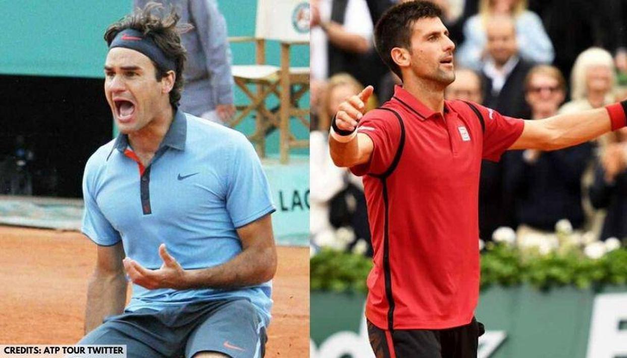 Novak Djokovic overtakes Roger Federer in terms of charitable donations in 2020 - Republic World