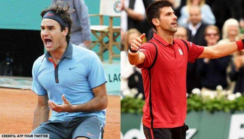 Novak Djokovic Overtakes Roger Federer In Terms Of Charitable Donations In 2020 Republic World