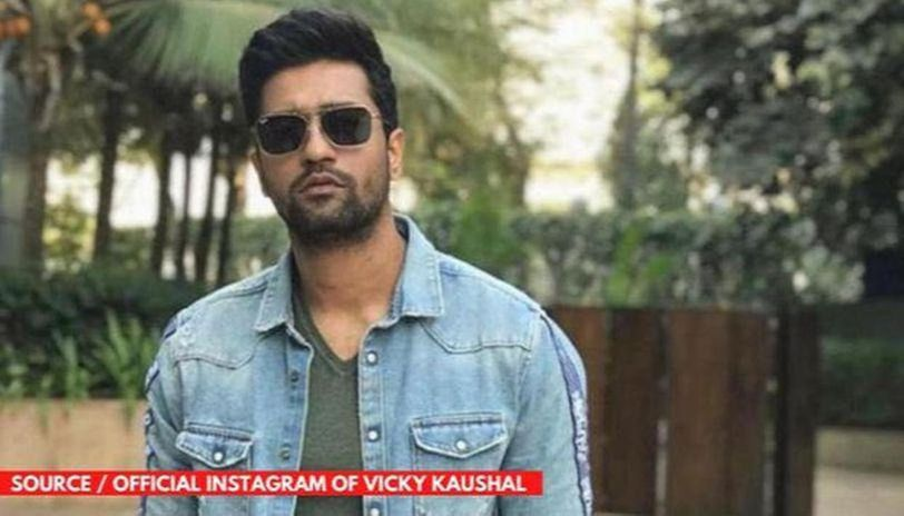 'May your josh be high': Bollywood stars pour in their birthday wishes for Vicky Kaushal