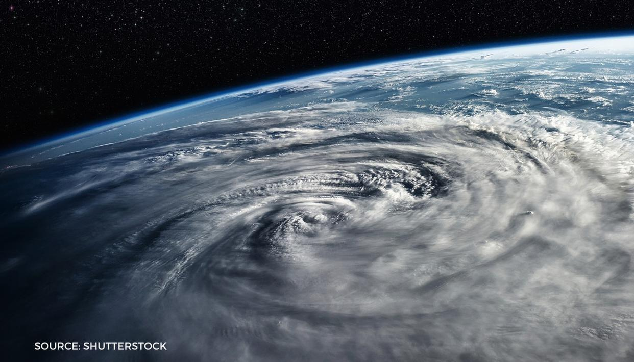 What is space hurricane? Here is everything you need to know - Republic TV