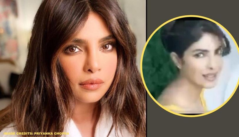 Priyanka Chopra S Lie Caught On Not Endorsing Fairness Cream As