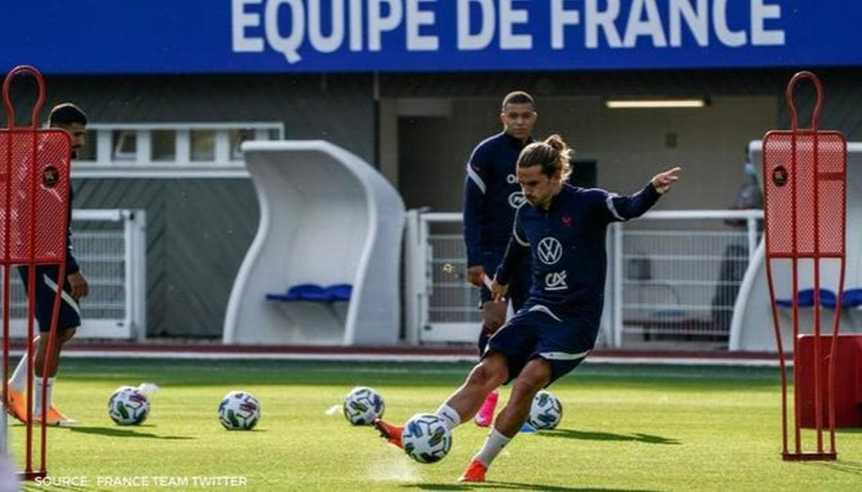 Sweden Vs France Prediction Live Stream H2h Uefa Nations League Live Republic World