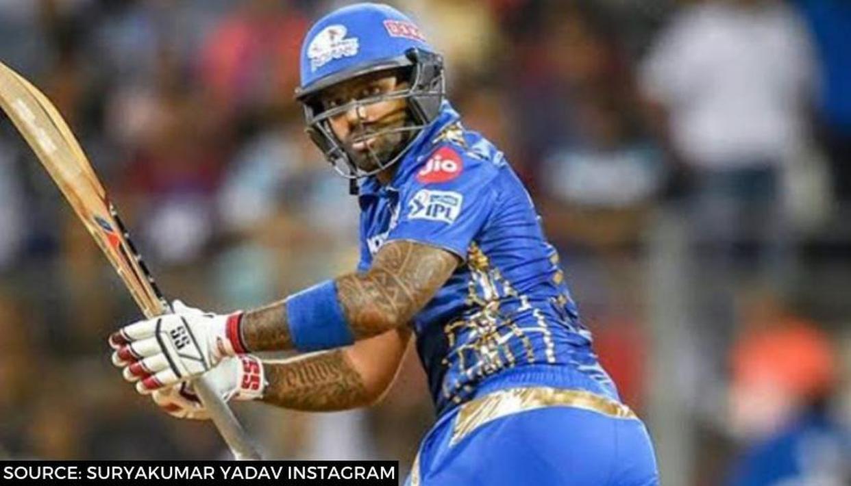 Suryakumar Yadav net worth, rise in Dream11 IPL salary since 2012 and overall earnings