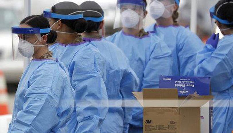 COVID-19: UK manufacturers collaborate to produce 30,000 ventilators