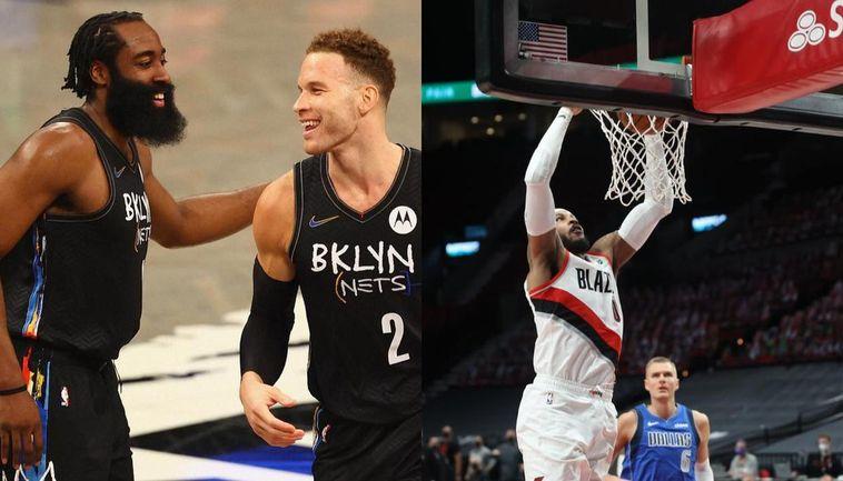Nets vs Trail Blazers live stream: How to watch NBA live, Nets vs Trail Blazers prediction