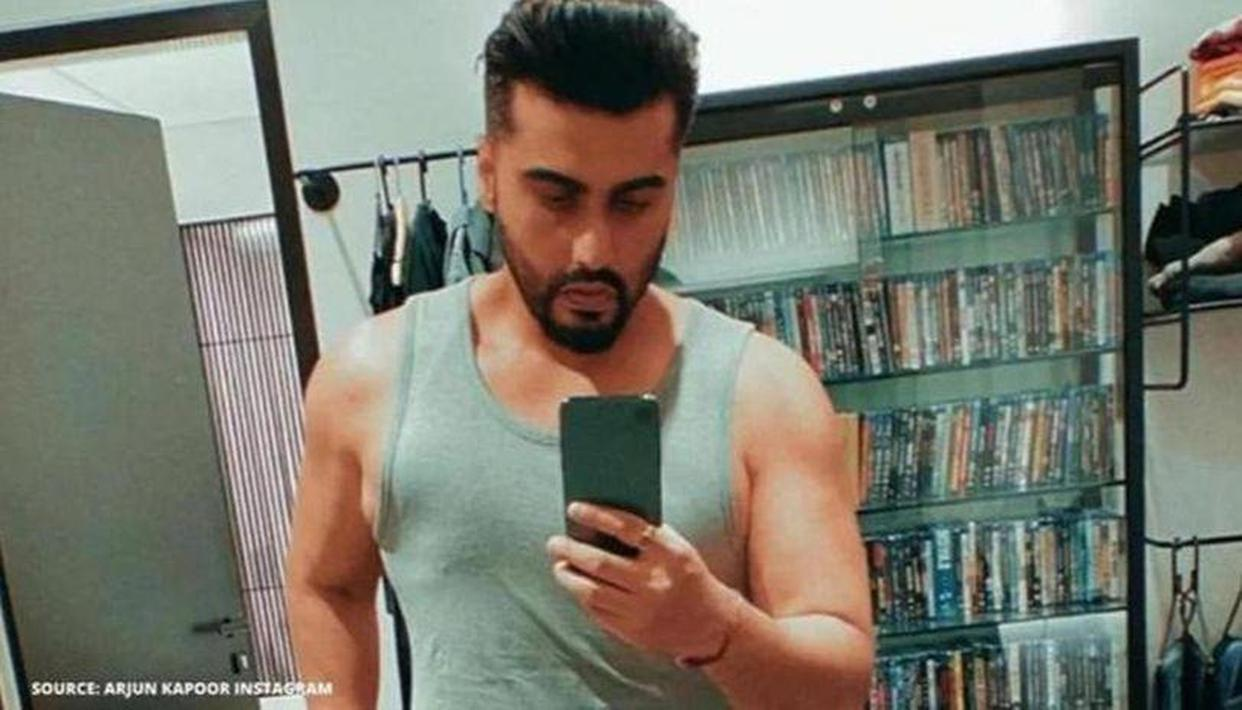 Arjun Kapoor's hilarious video about how people will leave home post lockdown is relatable - Republic World