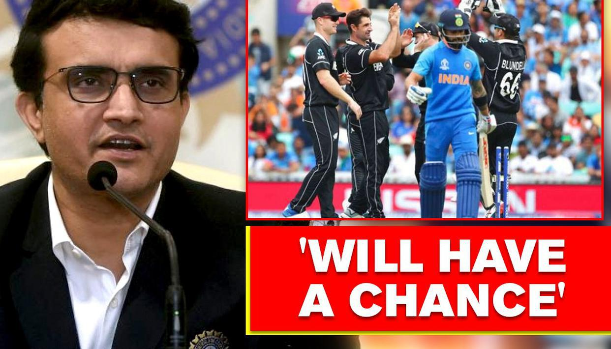 Sourav Ganguly says Team India have the firepower to win World Cups in future - Republic World