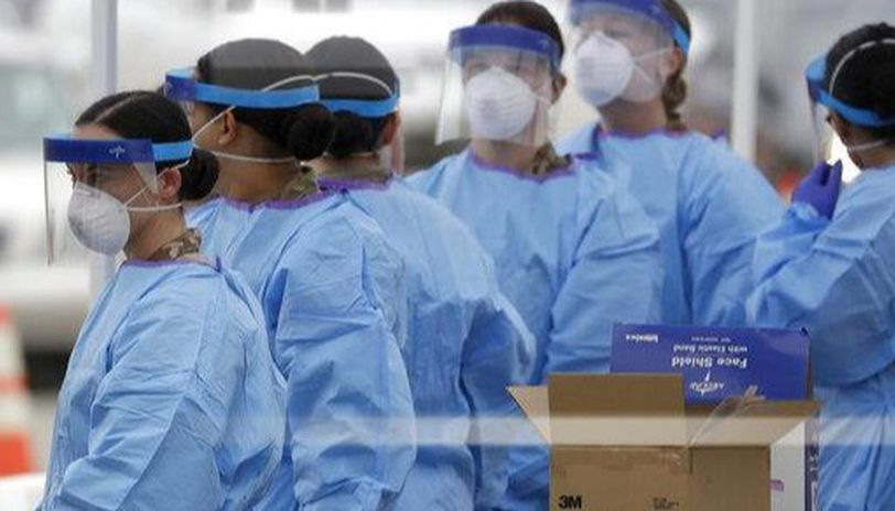 Coronavirus crisis: EU citizens at risk of becoming illegal as govt battles pandemic